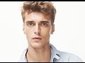 Male Model: Clement Chabernaud