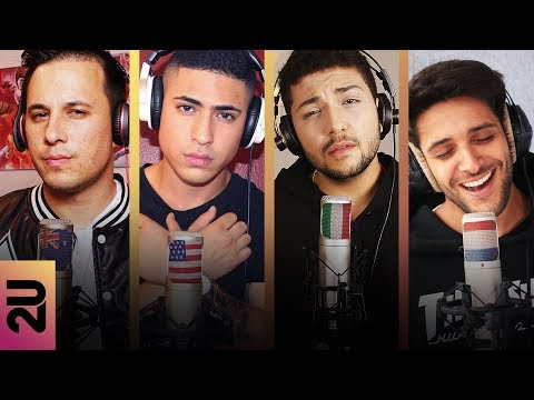 Thumbnail: David Guetta ft Justin Bieber - 2U (Continuum cover)