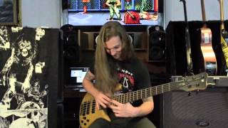 Annihilating the Pure Bass Cover