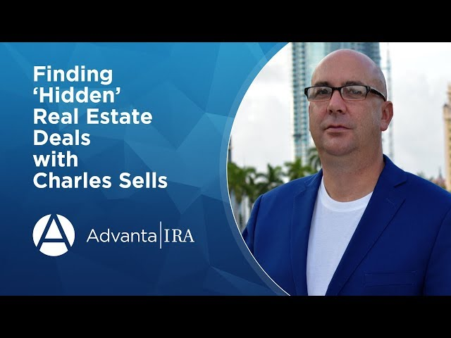 Finding and Investing in Off Market Deals