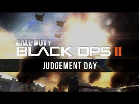 Jack Wall: Judgement Day [Black Ops II Unreleased Music]