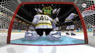 NHL 14 Demo: Play Now
