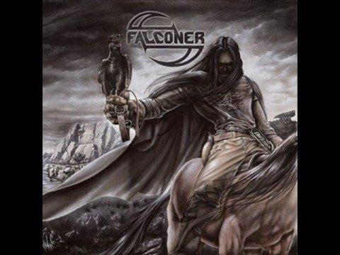 Falconer - Lord of the Blacksmith