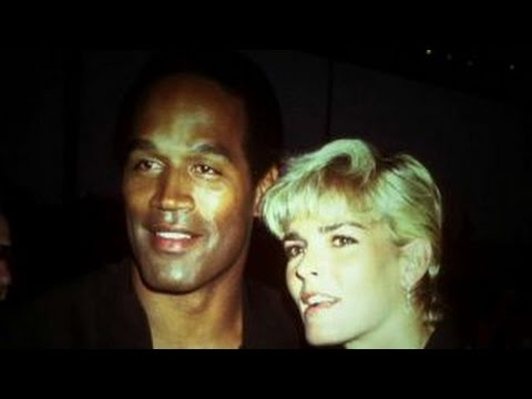 Flashback: O.J. Simpson on Nicole Brown Simpson