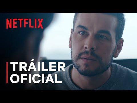 El inocente | Tráiler oficial | Netflix