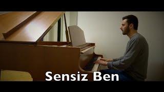 Pera - Sensiz Ben Piano