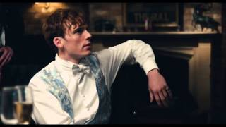 THE RIOT CLUB Trailer 2014
