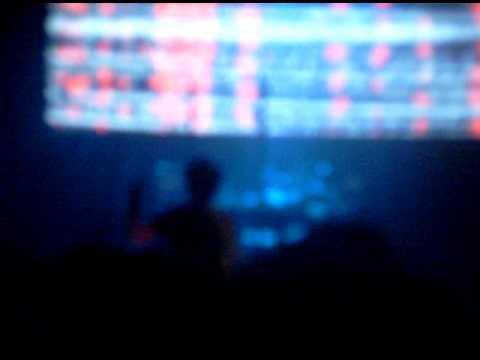 Gary Numan - Big Noise Transmission Live - Shepherds Bush Empire 17.09.11 mp3