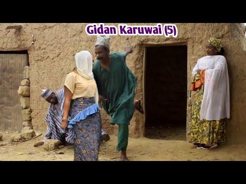 Gidan Karuwai [ Episode 5 ] Latest Hausa Movie 2019