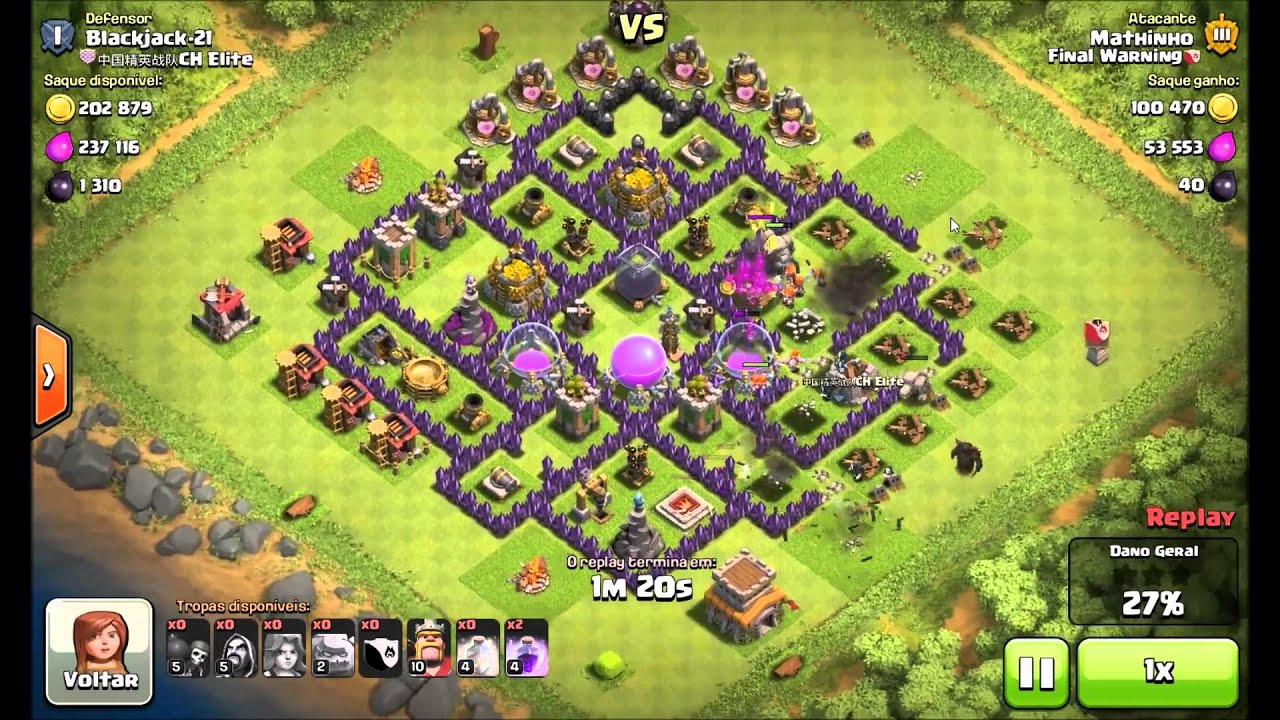What and how to swing on th8