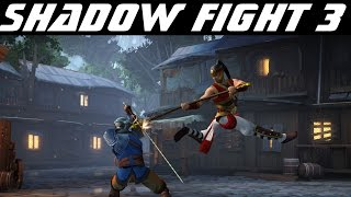 Shadow Fight 3   Official Teaser
