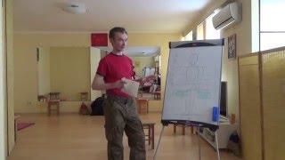 Карма-психология урок 19. Сознание
