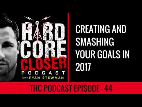 How To Set And Smash Your Goals In Any Industry
