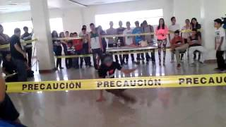 break dance santa rosa de copan