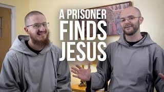 Recovering Drug Addict Experiences the Light of Christ in Prison  [Story]
