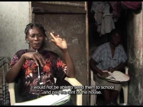 In Haiti: A road trip documentary (English)
