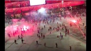 Video Gol Pertandingan Athletic Bilbao vs Spartak Moscow