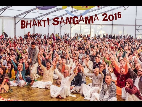 Bhakti Sangam 2016
