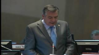 Sesión 449 del Pleno Continuación (09-05-2017)