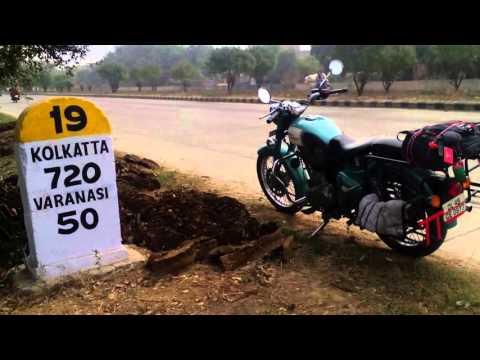 Viaje India en Moto