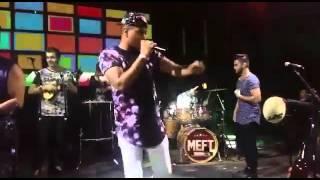 Samba Vibe - 18 Quilates