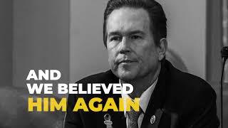 Broken Promises Buchanan  - Medicare