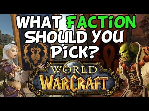 What World Of Warcraft Class Should I Play
