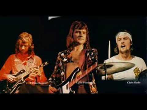 Solar Fire - Manfred Mann's Earth Band Mp3
