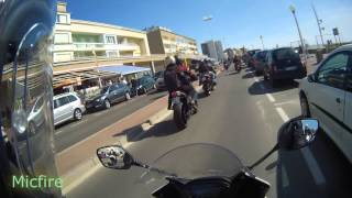 rassemblement motards Rang du Fliers