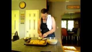 Buttermilk Biscuit Video Response