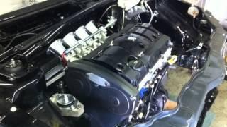 Peugeot 106 Gti rebuild