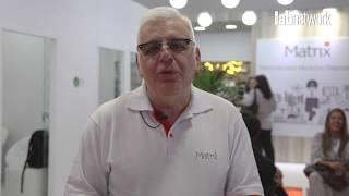 Matrix apresenta nova identidade visual no 53º Congresso Brasileiro de Patologia Clínica