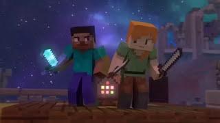 Believer Imagine Dragons minecraft Hypixl Video