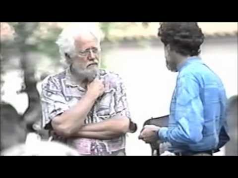 A Conversation with Terence Mckenna and Alexander Sasha Shulgin