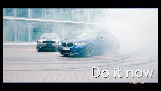 Do It Now Пародия на клип. (feat Bulkin)