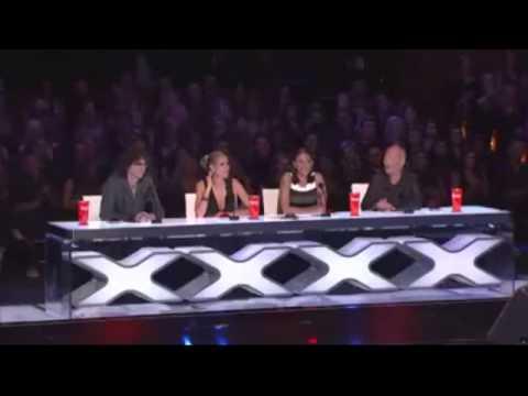"Niña canta mariachi y sorprende a todos en ""America's Got Talent"""