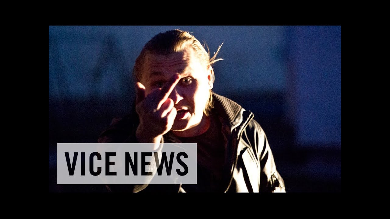 Youtube vice news russian roulette talking stick roulette