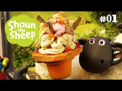 Kem - Những Chú Cừu Thông Minh [Cones]