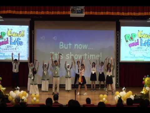 2016 亞洲學生交流計畫ASEP (Asian Students Exchange Program) Fieldwork  Part.A@Taiwan
