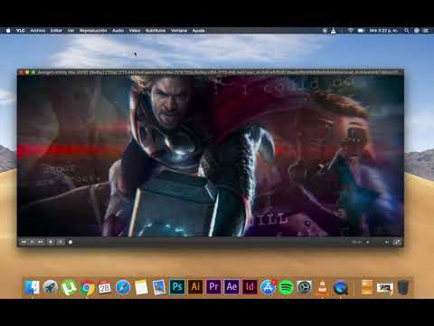 How To Stream Movies Only Using VLC With Mac