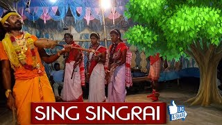 sing singrai a tell of santal community