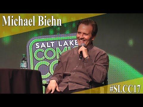 Michael Biehn  PanelQ&A  SLCC 2017
