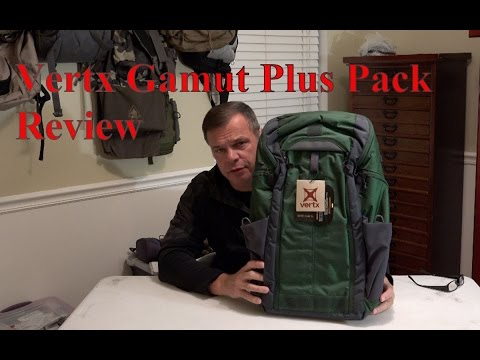 Vertx Gamut Plus Out of the Box Review