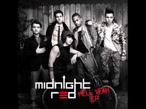 Midnight Red - Rockstar Lover (Audio)