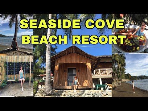 SEASIDE COVE BEACH RESORT II SAN JOAQUIN, ILOILO