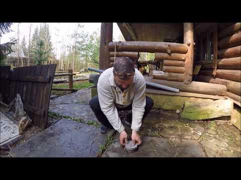 видео: Септик в загородном доме. Устанавливаем правильно.