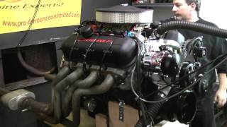 86 chevy monte carlo ss 502 big block built by proformance unlimited