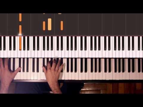 Love my life chords piano
