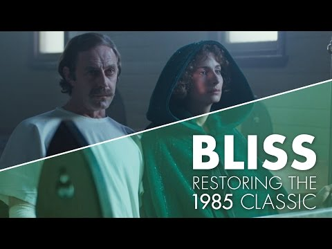 Bliss - Restoring the 1985 classic