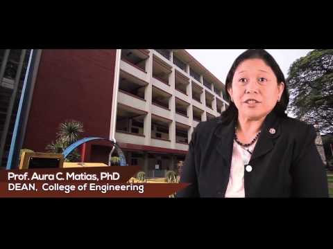 UP Diliman Webisodes Series (#2 of 12): College of Engineering